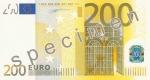 200 Eurų.