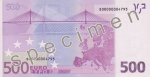 500 Eurų.