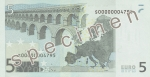 5 Eurai.