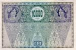 10000 Austrijos kronų.