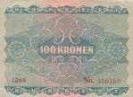 100 Austrijos kronų.