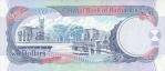 2 Barbadoso doleriai.