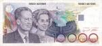10000 Belgijos frankų.
