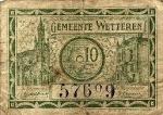 10 Belgijos sentimų.