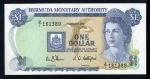 1 Bermudos doleris.