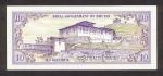 10 Butano ngultrumų.