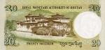 20 Butano ngultrumų.
