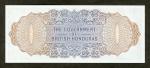 2 Britų Hondūro doleriai.