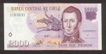 2000 Čilės pesų.