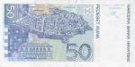 50 Kroatijos kunų.