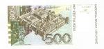 500 Kroatijos kunų.