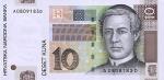 10 Kroatijos kunų.