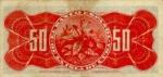 50 Kubos centavų.