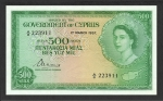 500 Kipro milų.
