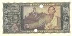 50 Čekoslovakijos kronų.