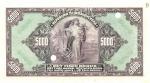 5000 Čekoslovakijos kronų.