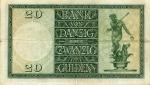 20 Dancigo guldenų.
