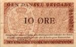 10 Danijos orių.