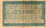25 Danijos oriai.