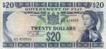20 Fidžio dolerių.