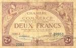 2 Prancūzijos Polinezijos ir Okeanijos frankai.