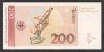 200 VFR markių.