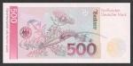 500 VFR markių.