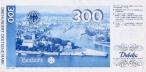 300 VFR markių.