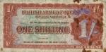 1 Didžiosios Britanijos šilingas.