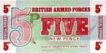 5 Didžiosios Britanijos pencai.