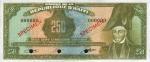 250 Haičio gaurdanų.