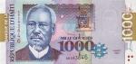 1000 Haičio gaurdanų.