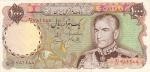 1000 Irano rialų.