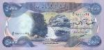 5000 Irako dinarų.