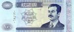 50 Irako dinarų.