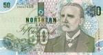 50 Šiaurės Airijos svarų.