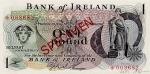 1 Šiaurės Airijos svaras.
