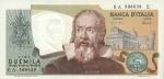2000 Italijos lirų.