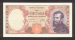 10000 Italijos lirų.