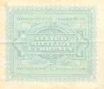 10 Italijos lirų.