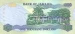 2000 Jamaikos dolerių.