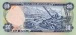 10 Jamaikos doleriai.