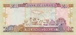 500 Jamaikos dolerių.