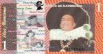 1 Kamberos numizma.