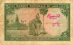 5 Laoso kipai.