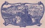 20 Lichtenšteino helerių.