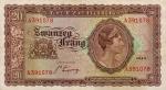 20 Liuksemburgo frankų.