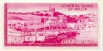 10 Maltos šilingų.