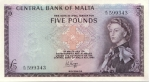 5 Maltos svarai.