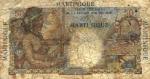 50 Martinikos frankų.
